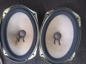 2 bose 6x9 for Sale in Tampa, FL