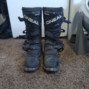 Dirt Bike Boots for Sale in Fresno, CA