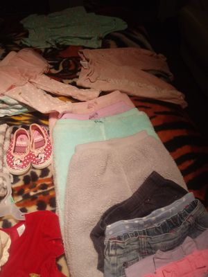 Little girl clothes for Sale in San Angelo, TX