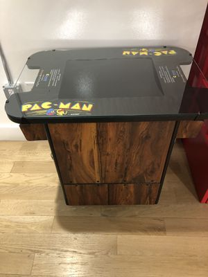 Pac-Man Arcade Machine for Sale for sale  New York, NY
