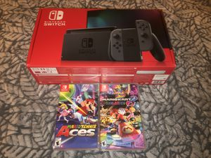 Nintendo Switch V2 for Sale in Stanton, CA