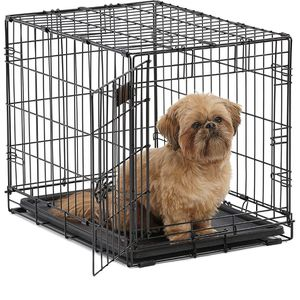 """24"""" Pet crate, Foldable! for Sale in San Francisco, CA"""