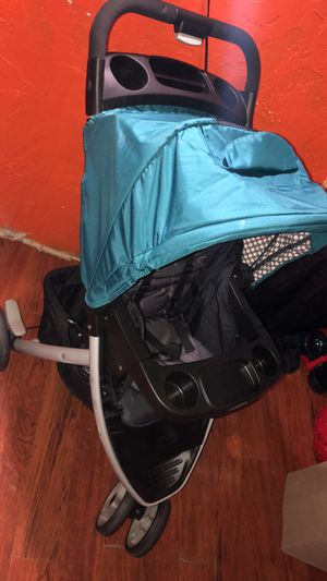 Stroller and car seat for Sale in Longview, TX