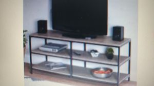 "Vie Natural TV Stand for TVs up to 52"" for Sale in Fort Wayne, IN"