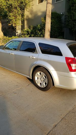2007 Dodge Magnum for Sale in San Diego, CA