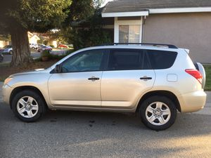 Toyota Rav 4 for Sale in Elk Grove, CA