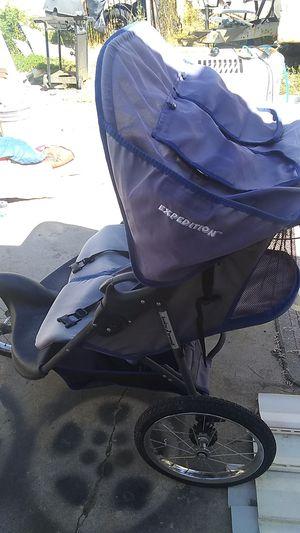 Baby or toddler running stroller for Sale in West Jordan, UT