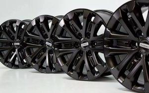 "17"" F150 F-150 Raptor stock black wheels for Sale in Huntington Beach, CA"