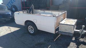 Isuzu box trailer $600 for Sale in North Las Vegas, NV