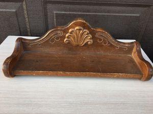 Vintage Small Shelf for Sale in Riverside, CA