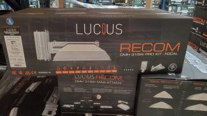 Lucius 315 watt CMH Grow Light 3200k Lamp Inc. for Sale in Ontario, CA
