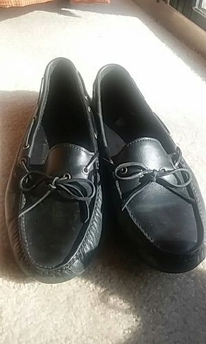 NEW Cole Haan Driver Loafer Black Sz 12 for Sale in Alexandria, VA