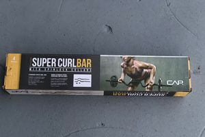 🔥🔥 super curl bar - brand new 🔥🔥 for Sale in Indianapolis, IN