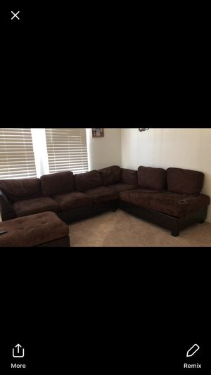 Sofa need gone now!! for Sale in Fort Meade, FL