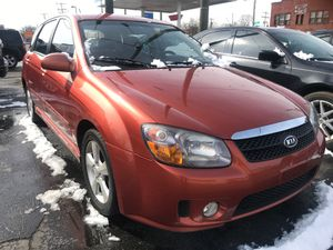 2008 Kia Spectra 5 140,000 miles for Sale in Columbus, OH