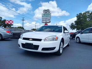 2013 Chevrolet Impala for Sale in Lakeland, FL