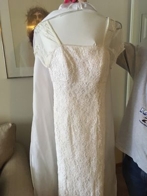 Wedding dress for Sale in Saint Paul, MN