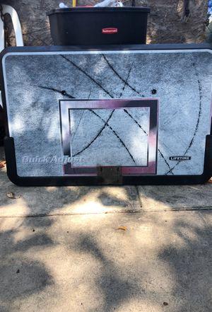 Portable Basketball Hoop for Sale in Garden Grove, CA