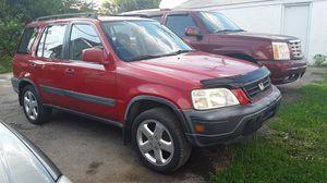 2000 honda crv for Sale in Columbus, OH