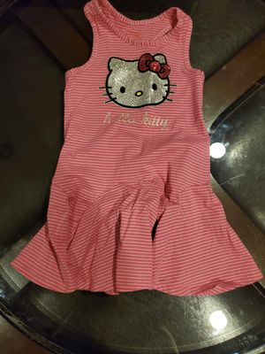 Hello kitty dress for Sale in Riverside, CA