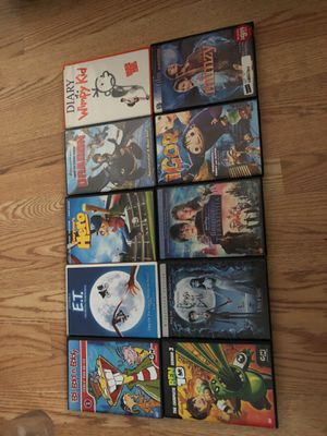 Kids movies for Sale in Baltimore, MD