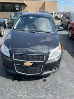 **2009ChevyAveo** for Sale in Columbus, OH