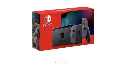 Brand New Nintendo Switch V2 for Sale in Staunton,  VA