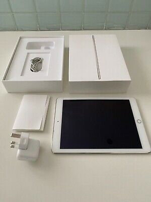 """Apple iPad Air-2// iCloud Unlocked (Wi-Fi ONLY Internet access) Usable with Wi-Fi """"as like nEW"""" for Sale in Fort Belvoir, VA"""