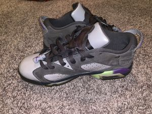 Girls Jordan 6 low for Sale in Cary, NC