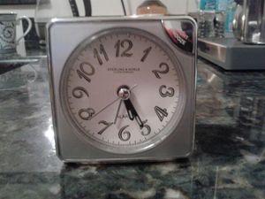 Travel alarm clock for Sale in Sunrise, FL