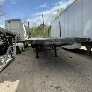 1999 Dorsey Flatbed 48x102 for Sale in Houston, TX