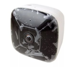 NEW Sercomm 180 Degree Panorama Full HD IP IR LED Security Camera PoE RC4551 The RC4551 is a panorama view IP camera which equipped with a 180° fish- for Sale in Boca Raton, FL
