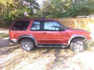 Ford explorer sport year model 2,000 for Sale in Reidsville, GA