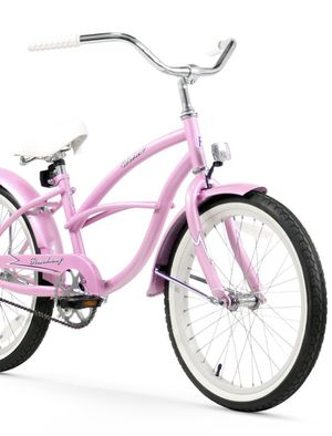 Pink Firmstrong Urban Kids' Cruiser Bike for Sale in Springfield, VA