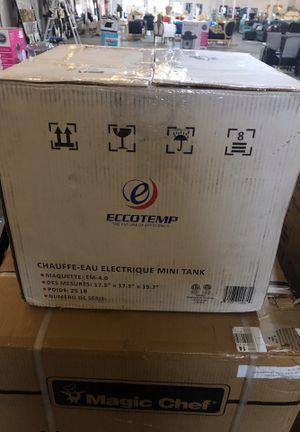 Mini water heater for Sale in Dallas, TX