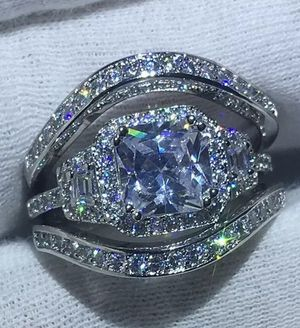 Wedding ring / engagement ring for Sale in Rolling Meadows, IL