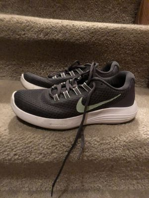 Nike gym shoes for Sale in Plainfield, IL