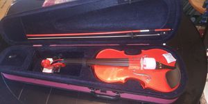 Anton Breton violin with rosin and case LIKE NEW for Sale in Macclenny, FL