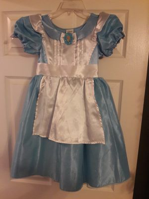 Disney Princess dress and toys for Sale in Coconut Creek, FL