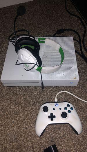Xbox one slim for Sale in Stockbridge, GA
