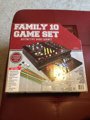 Kids Game (age 6+) for Sale in Eagan, MN