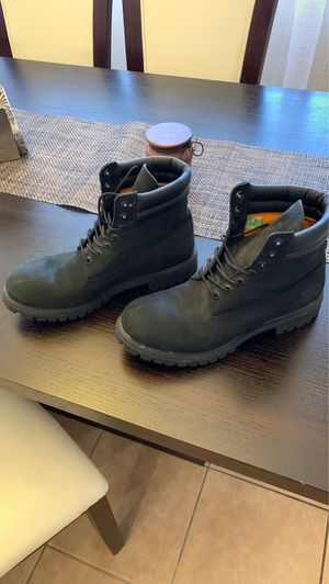 Timberland Boots size 11 for Sale in Kissimmee, FL