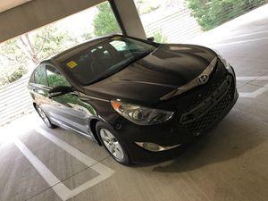 2012 Hyundai Sonata Hybrid for Sale in Dallas, TX