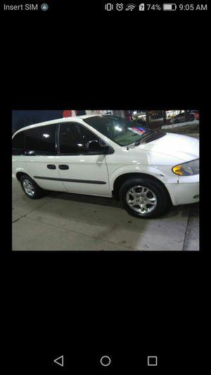 03 Dodge Caravan for Sale in Bolingbrook, IL