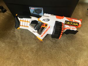Nerf toy gun for Sale in Upland, CA