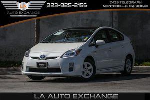 2011 Toyota Prius for Sale in Montebello, CA