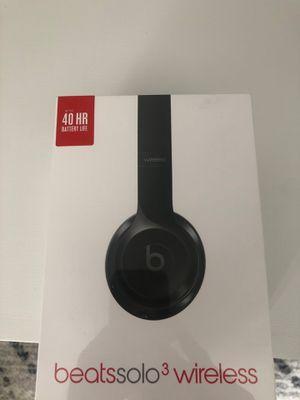 Beats headphones brand new for Sale in San Diego, CA