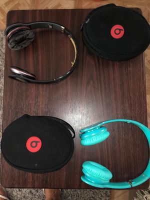 Beats Headphones for Sale in Fresno, CA
