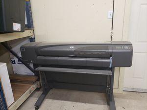 Plotter HP 800 Printer for Sale in Tulare, CA