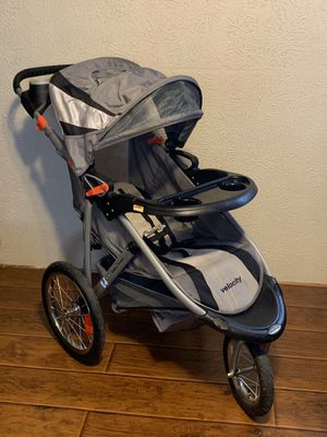 Baby Trend Jogging Stroller for Sale in Humble, TX